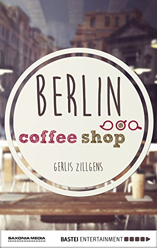 Berlin Coffee Shop - Shop Berlin