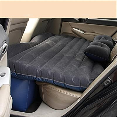 Ruirui Voiture Voyage Matelas Gonflable Lit Gonflable Camping