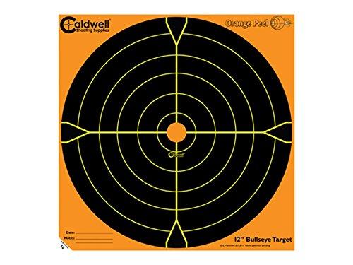 (Caldwell Orange Peel Targets 12