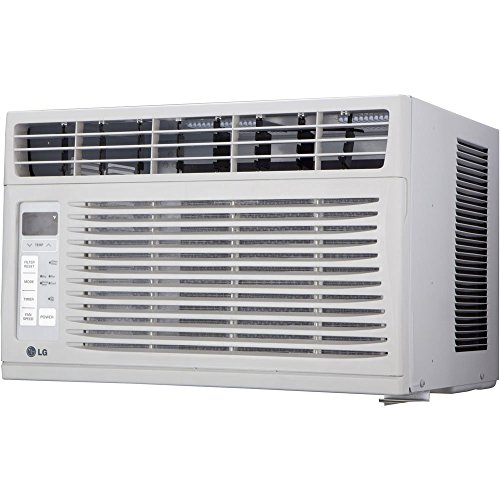 LG-6000-BTU-115V-Window-Mounted-AIR-Conditioner-with-Remote-Control