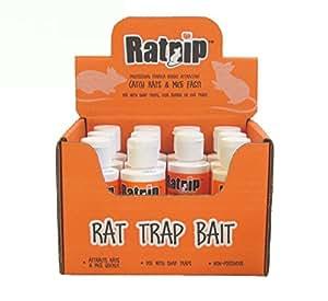 Ratnip Mouse & Rat Trap Bait Case of 12- 2oz Bottles