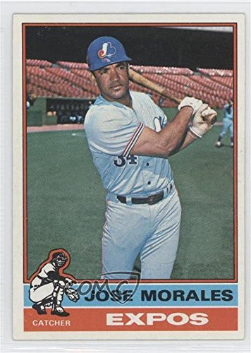 ll Card) 1976 Topps - [Base] #418 ()