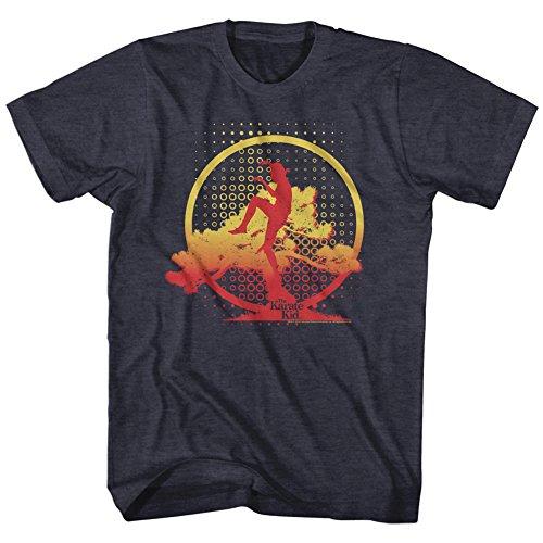 ni 1980 2bhip Camiseta os karate de N Pel para nXdqPdR