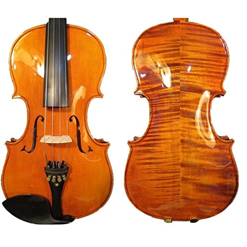 Guarneri style SONG Brand Master 15 12 viola,huge and powerful sound #9449 by Song