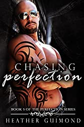Chasing Perfection (The Perfection Series Book 5)