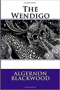 Book The Wendigo