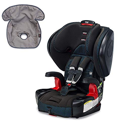 - Britax Pinnacle ClickTight Cool Flow Collection, Teal with Waterproof Liner Bundle