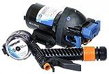 Jabsco Par-Max 4 Washdown Pump -12 Volt Model 32605-0392