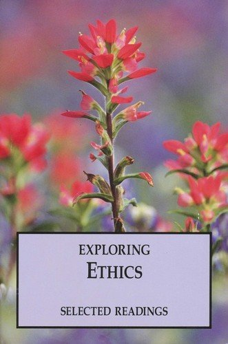 Exploring Ethics (Selected Readings)