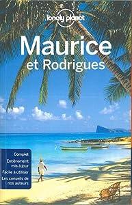 "Afficher ""Maurice et Rodrigues"""