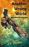 Another Wrong World: and other off beat tales
