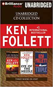 Eye of the Needle ISBN 9780451476807 PDF epub | Ken ...