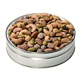 Cheap Fastachi Nut Passion Gift Tin (Small) – Fastachi Super Nut Mix