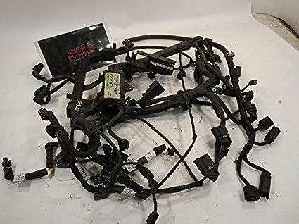 amazon com 2006 mercedes benz c280 engine wire wiring harness wires rh amazon com 2007 Mercedes C280 2006 Mercedes C280