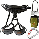 Mad Rock Mars Climbing Package - Small
