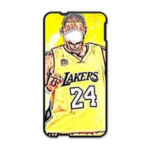 HRMB Kobe Bryant Cell Phone Case for HTC One M7