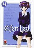 Elfen lied vol. 4