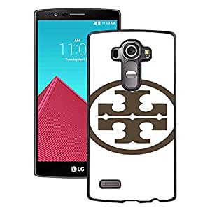 Popular And Unique Custom Designed Case For LG G4 With Tory Burch 08 Black Phone Case