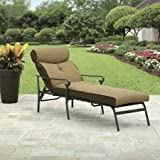 Better Homes and Gardens Bailey Ridge Chaise