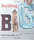 Building Big, David MacAulay, 0395963311