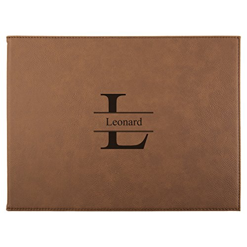 (Personalized Certificate Holder - 9