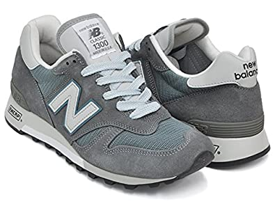 7547dbe603331 【MADE IN U.S.A】 NEW BALANCE M1300CLS ニューバランス M1300CLS GREY/ WHITE/ 【D