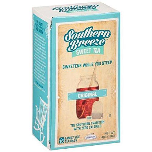Southern Breeze Choose Flavors Original product image