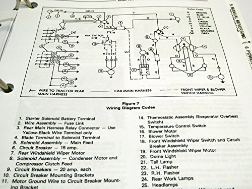 51j%2BCftqSoL ford 555b backhoe wiring diagram 93 ford ranger engine diagram Ford E40D Transmission Schematics at eliteediting.co