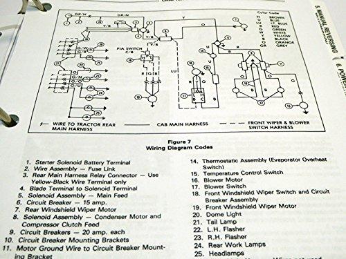 51j%2BCftqSoL ford 555b backhoe wiring diagram 93 ford ranger engine diagram ford backhoe wiring diagram at soozxer.org