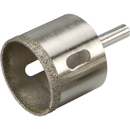 - Silverline Diamond Dust Holesaw 27mm