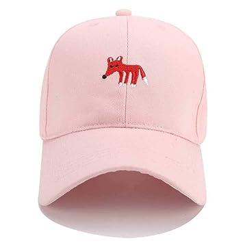 YPORE Snapback Camionero Gorras Fox Papá Sombreros para Hombres ...