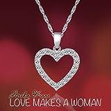 Kyпить Love Makes a Woman на Amazon.com
