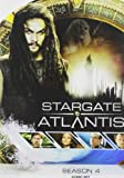 STARGATE ATLANTIS:SEASON 4