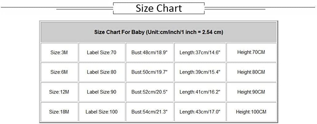 Efaster Baby Clothes,Newborn Girl Sleeveless Bowknot Floral Print Ruffled Romper