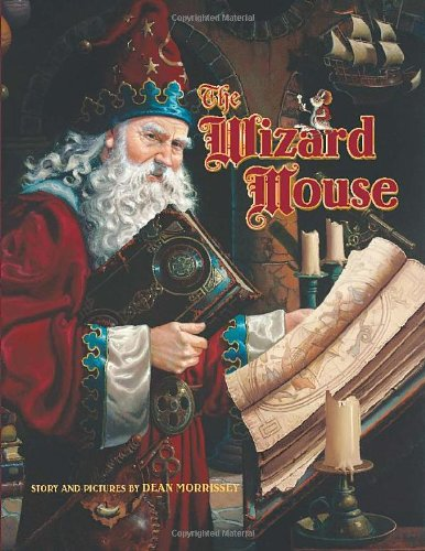 Download The Wizard Mouse ebook