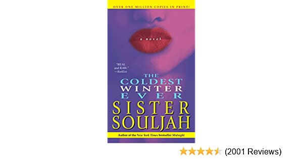 The coldest winter ever kindle edition by sister souljah the coldest winter ever kindle edition by sister souljah literature fiction kindle ebooks amazon fandeluxe Image collections