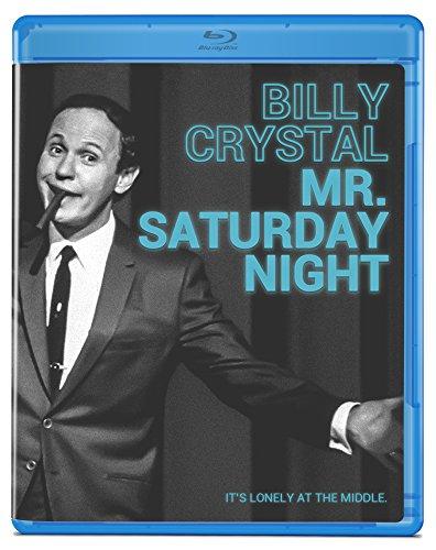 Mr Saturday Night [Blu-ray]