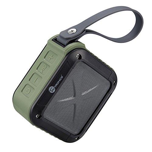 TaoTronics Bluetooth Speakers