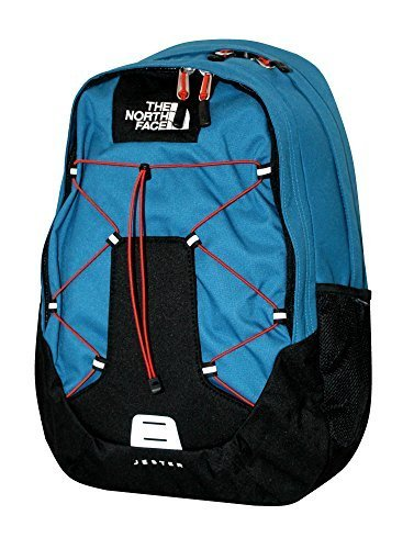 The North Face men's Jester laptop Backpack BANF (Jester Face)