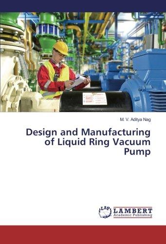 ring of Liquid Ring Vacuum Pump (Liquid Ring Vacuum Pump)