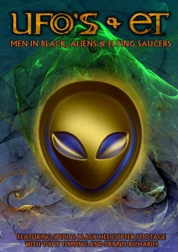 (UFO's and ET's: Men In Black, Aliens and Flying Saucers by World Wide Multi Media)