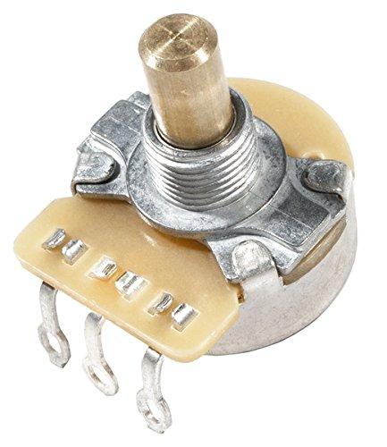 Guitar Amp Potentiometer - 9