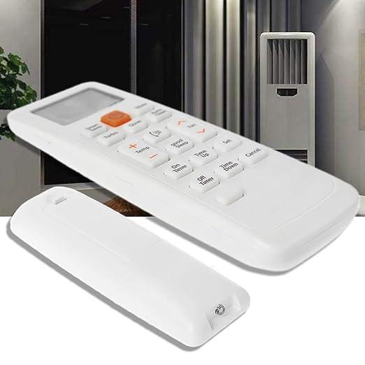 Runrain - Mando a Distancia de Repuesto para Samsung DB93-11489L DB63-02827A: Amazon.es: Electrónica