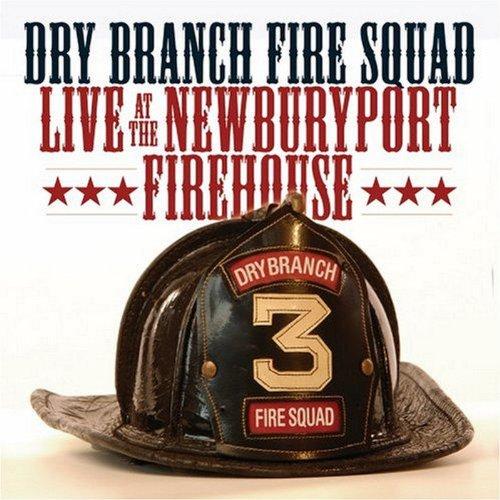 Live At The Newburyport Firehouse [2 CD]