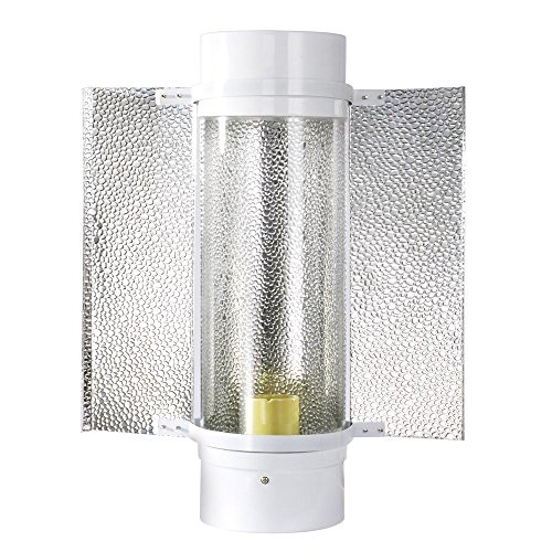 Cooled Cool Tube Reflector Light