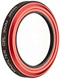 36mm CPL MagFilter Photography & Cinema Circular Polarizer FOR Canon S95 S100 S110