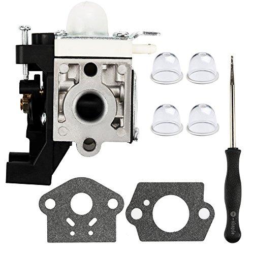 Dalom RB-K93 Carburetor w Carb Adjustment Tool for Echo SRM 225 GT225 PE225 PAS225 SHC225 SRM225 SRM225i SRM225U SRM225SB GT225i GT225L Trimmer Brushcutter by Dalom