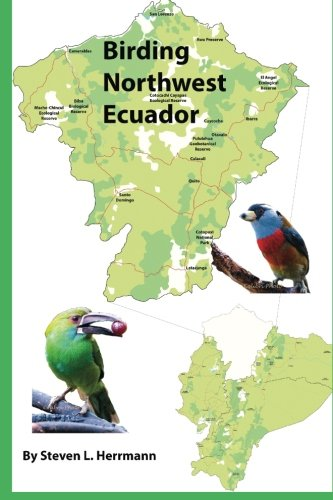 Birding Northwest Ecuador ebook
