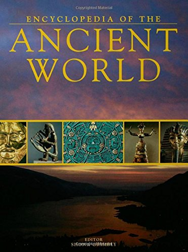 Encyclopedia of the Ancient World pdf