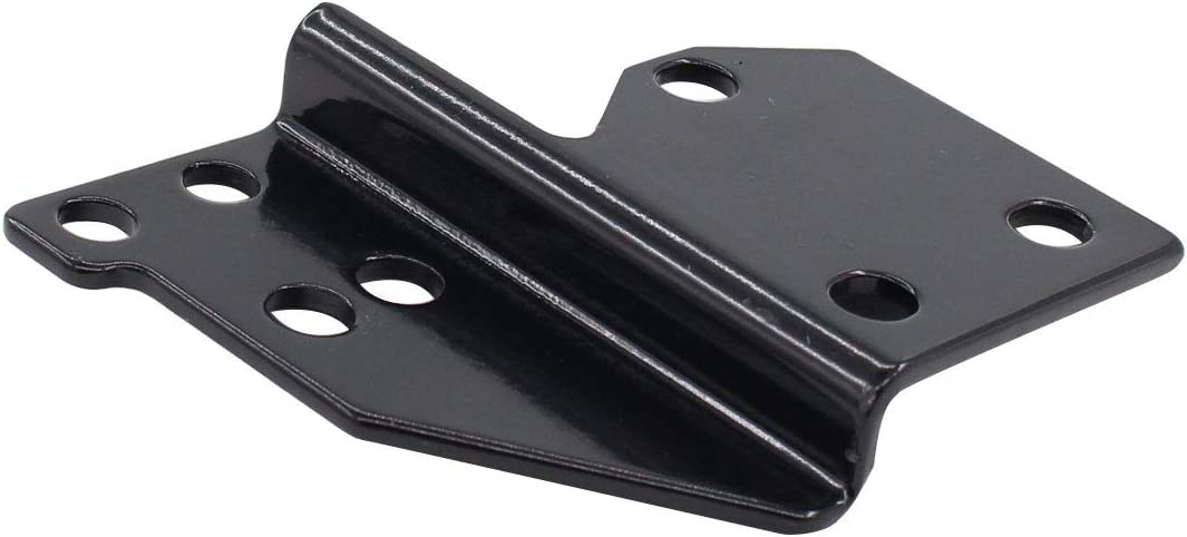 NewYall Luggage Rack Front Docking Hardware for Harley Touring 1997-2008